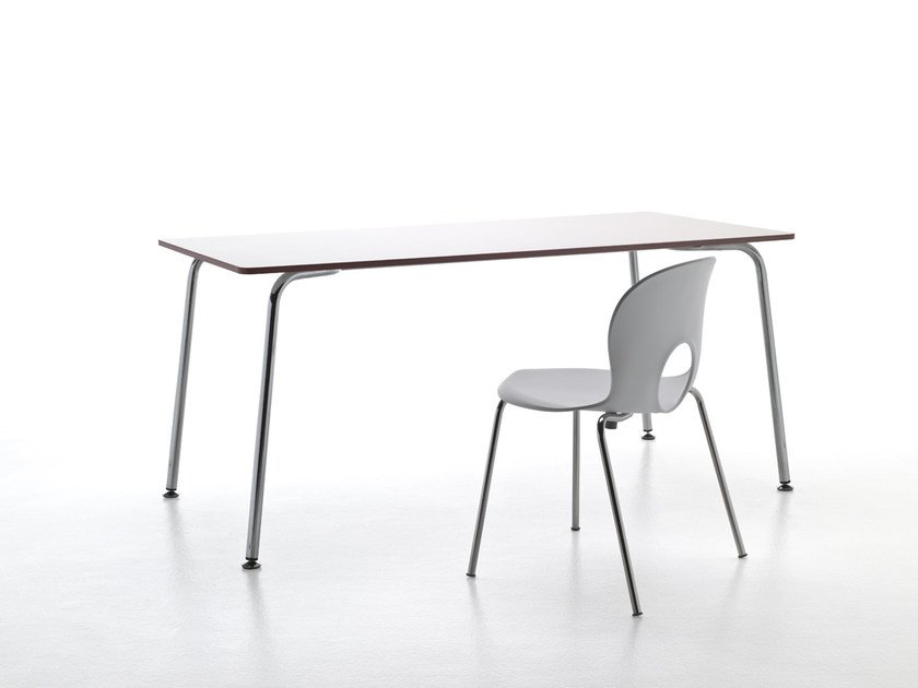 Rectangular table FILIPPO by REXITE