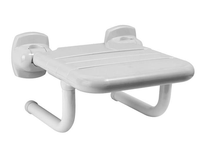 Folding shower Seat URBAN PEOPLE | Folding shower Seat by Ponte Giulio