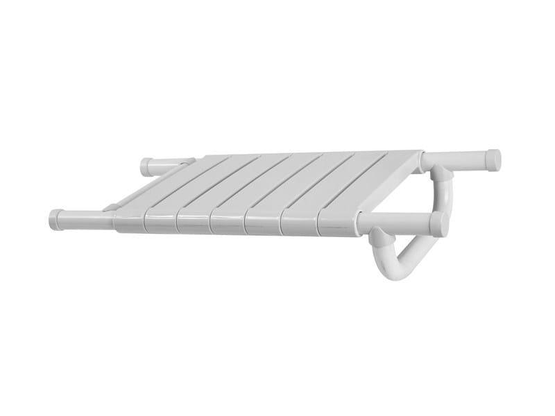 Galvanized steel bath-tub seat TUBOCOLOR | Galvanized steel bath-tub seat by Ponte Giulio