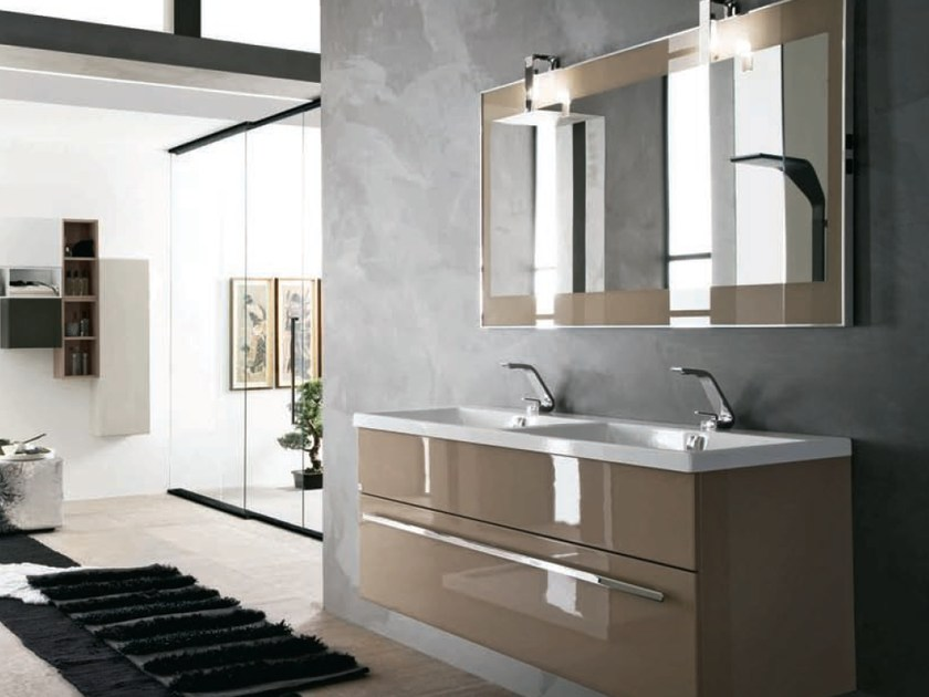Bathroom furniture set AB 909 by RAB Arredobagno