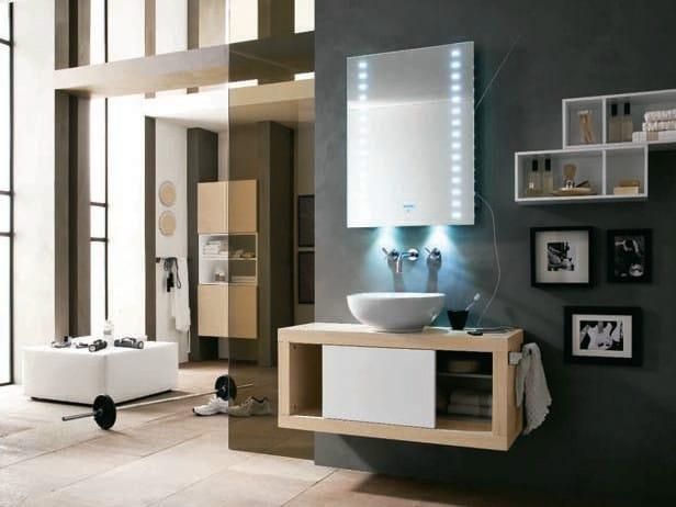 Bathroom furniture set AB 912 by RAB Arredobagno