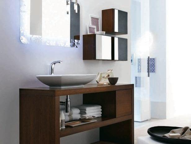 Bathroom furniture set AB 917 by RAB Arredobagno