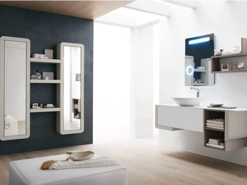 Bathroom furniture set AB 920 by RAB Arredobagno