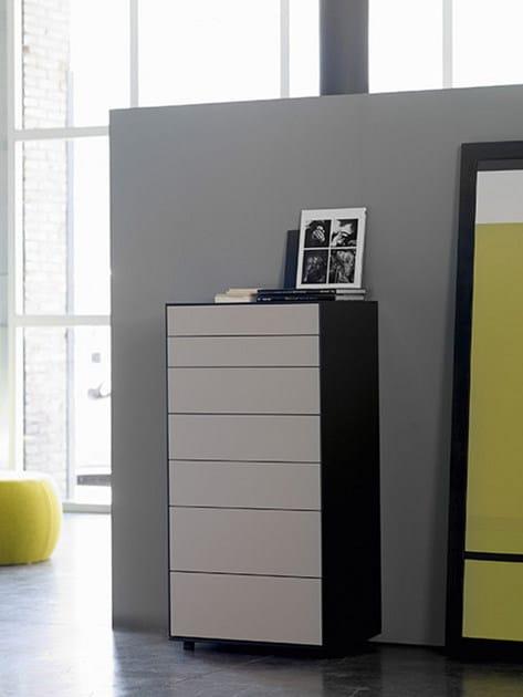 Chest of drawers LAUKI | Chest of drawers by TREKU
