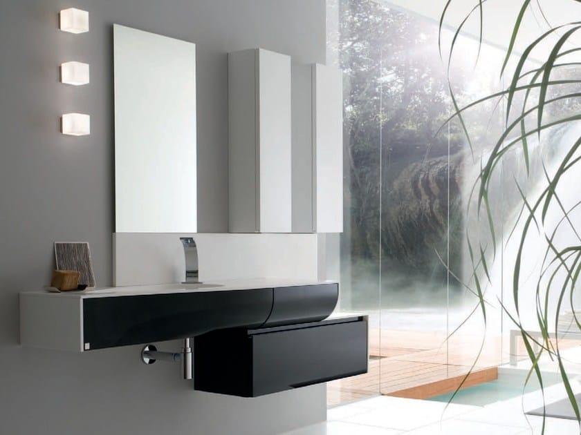 Single vanity unit AB 7021 by RAB Arredobagno