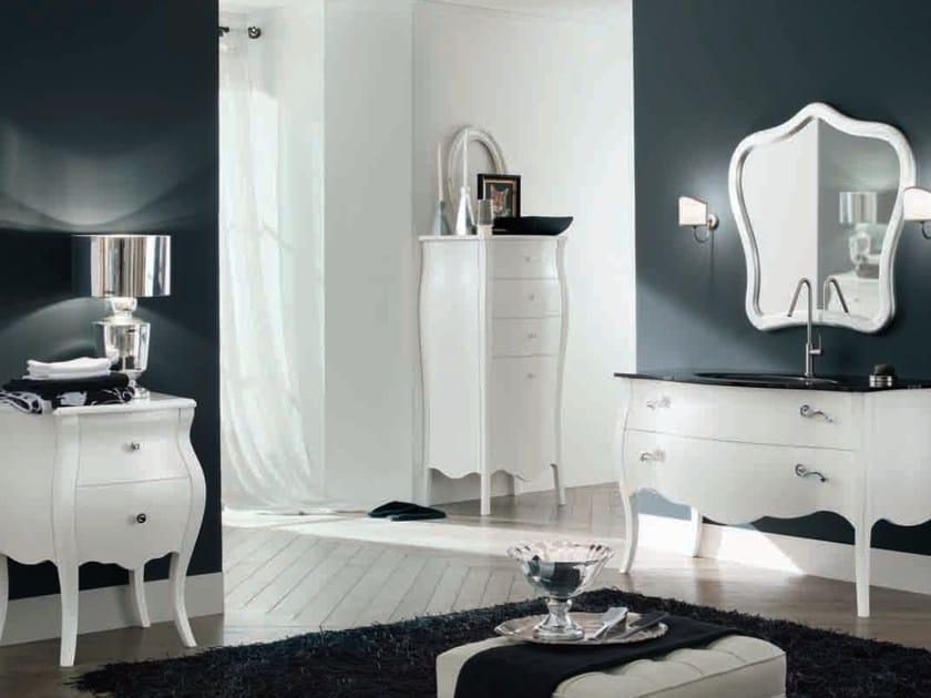 Bathroom furniture set 73 by RAB Arredobagno
