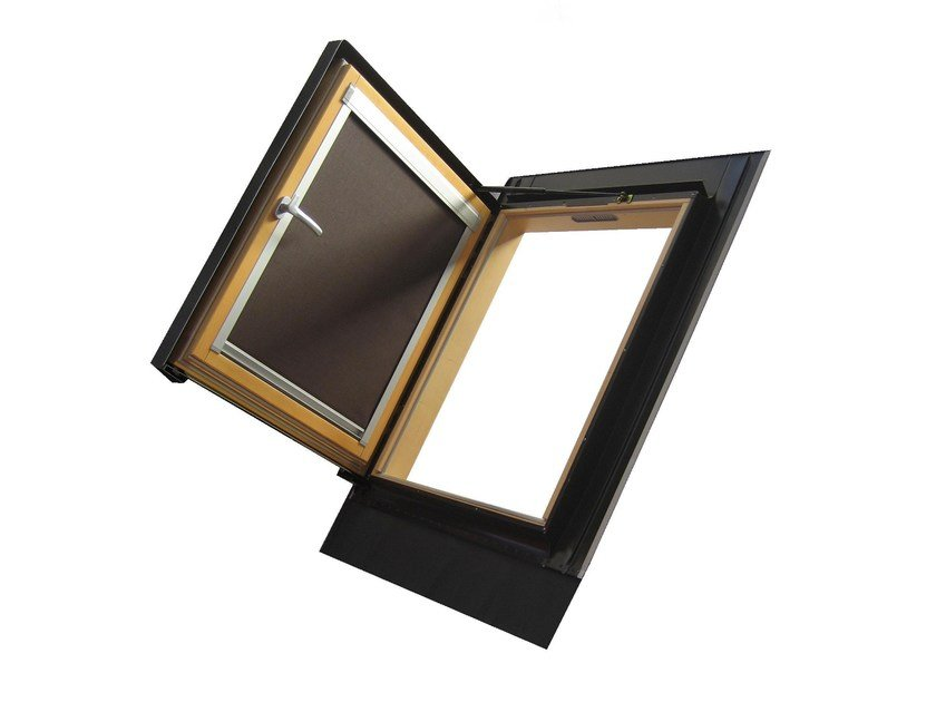 Roof window XL | Roof window by LUXIN