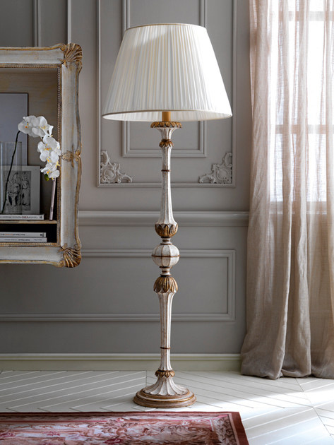 Classic style floor lamp 1712 | Floor lamp by Grifoni Silvano