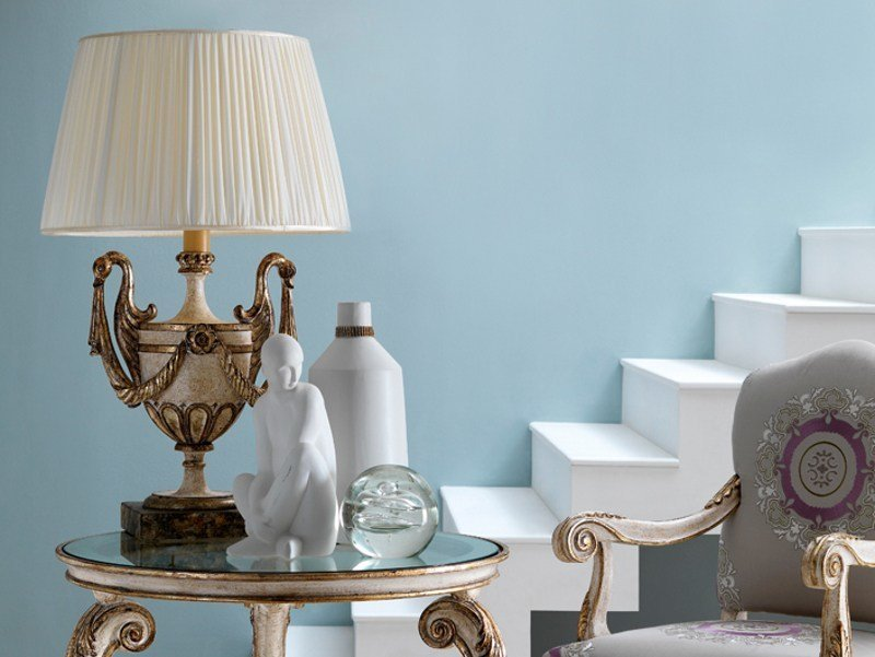 Classic style table lamp 1717 | Table lamp by Grifoni Silvano