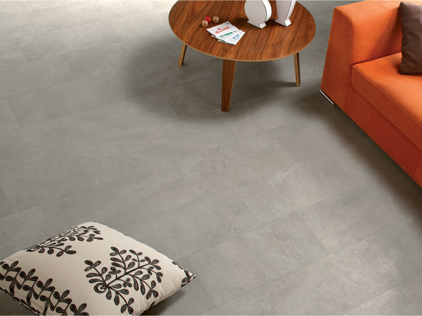 Porcelain stoneware wall/floor tiles SUNRISE SMOKE by CERAMICHE KEOPE