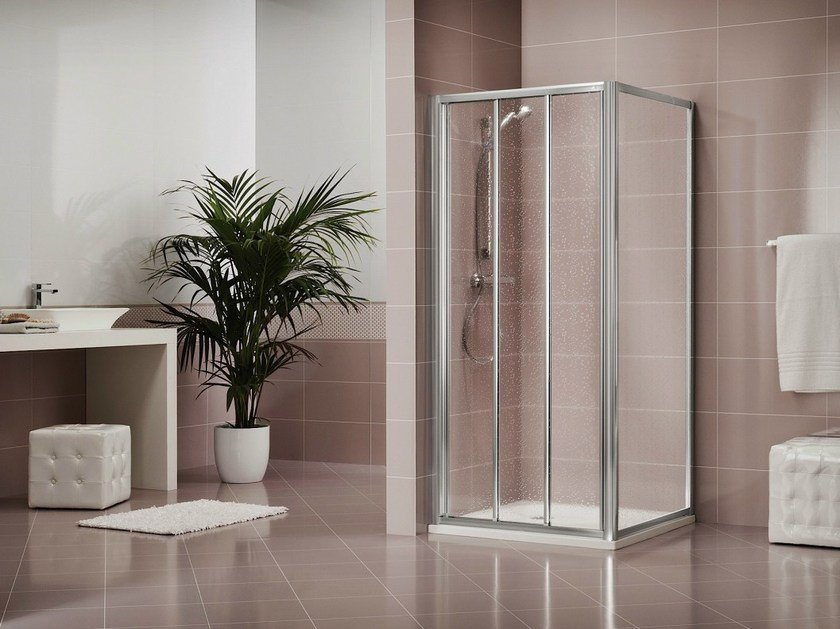 Acrylic shower cabin DUKESSA 3000 by Duka