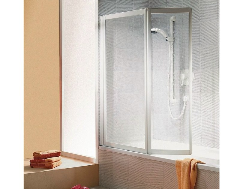 Methacrylate bathtub wall panel MULTI 3000 by Duka