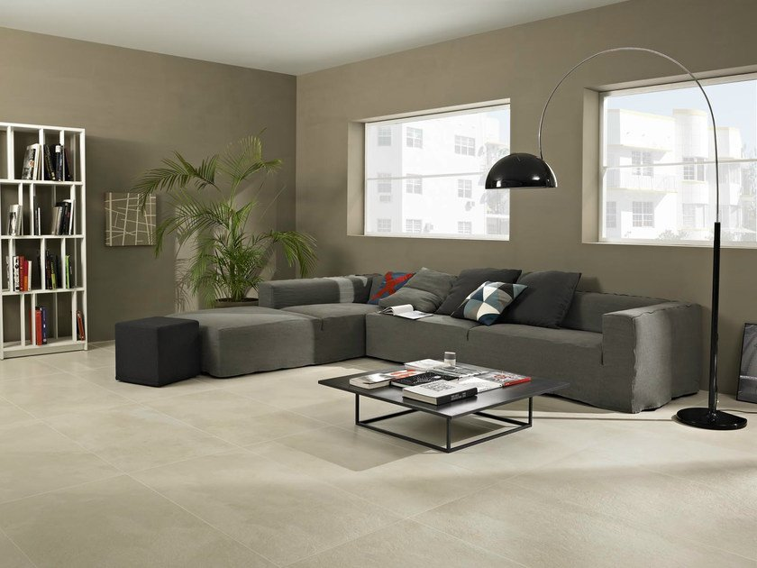 Indoor/outdoor wall/floor tiles PIETRA DI BRERA by MARAZZI