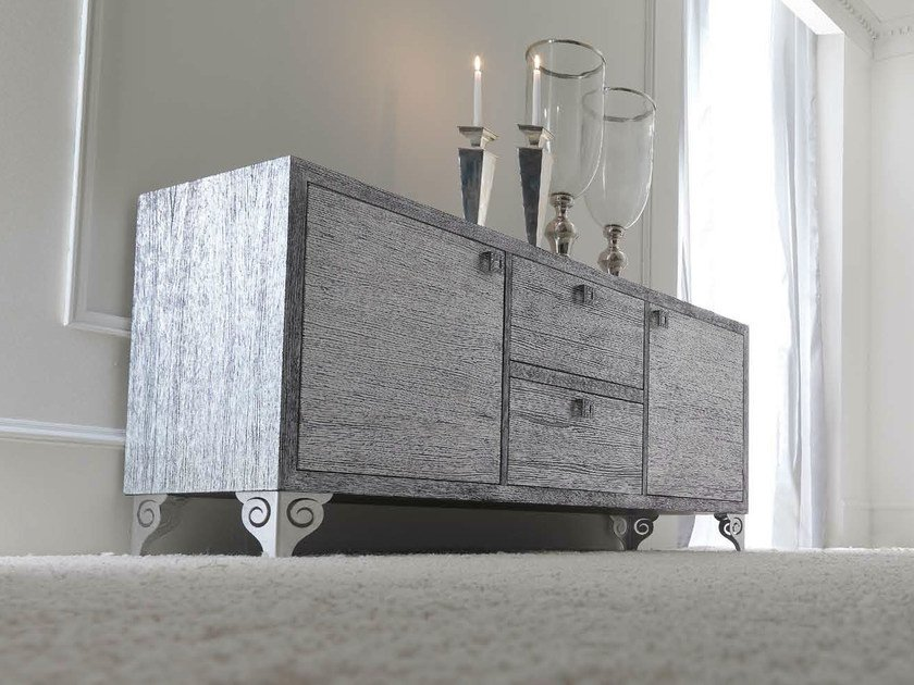 Sideboard with drawers KEOPE by CorteZari