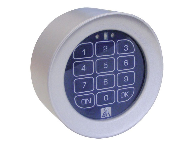 Remote control digital pushbutton panel T-BOX by Bft