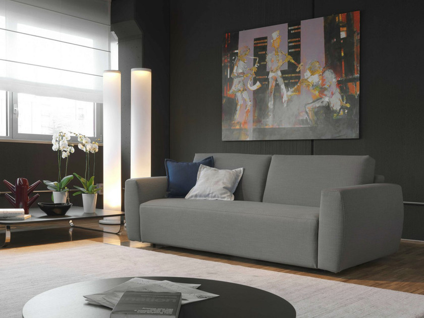 3 seater sofa bed ANDY by Bodema
