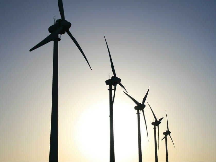 Mini wind power system K-WIND by Kopron