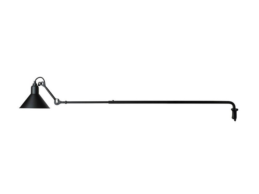 Adjustable wall lamp N° 213 | Wall lamp by DCW éditions