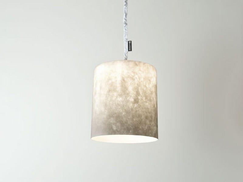 Nebulite® pendant lamp BIN NEBULA by In-es.artdesign