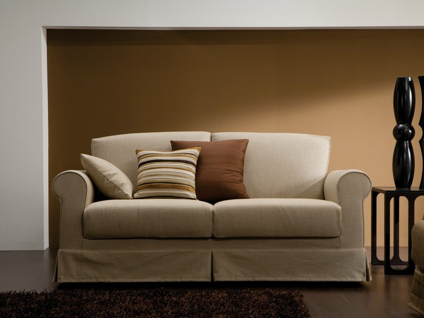 2 seater sofa bed PRINCE | 2 seater sofa bed by Bodema