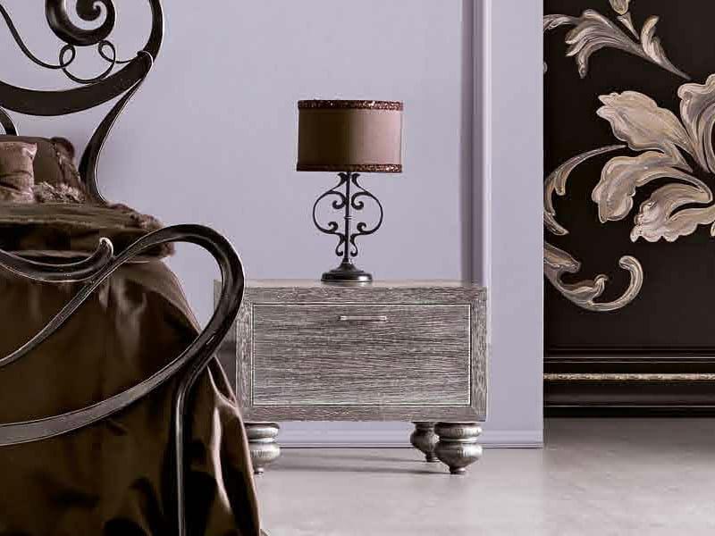 Bedside lamp ERIKA-ROLL by CorteZari