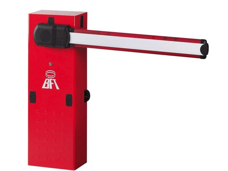 Automatic barrier MOOVI BT by Bft