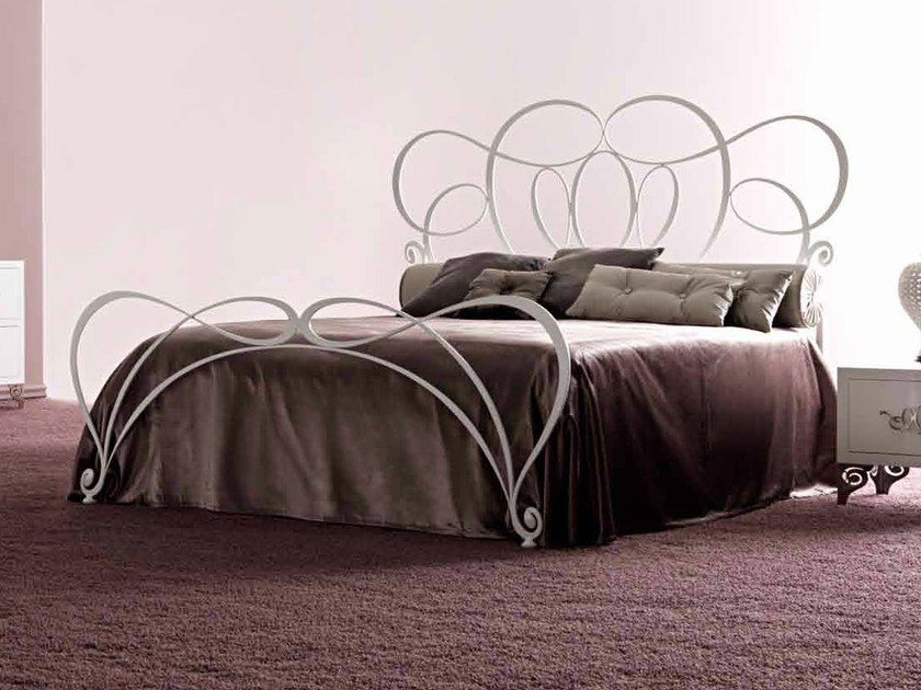 Double bed PALOMA by CorteZari