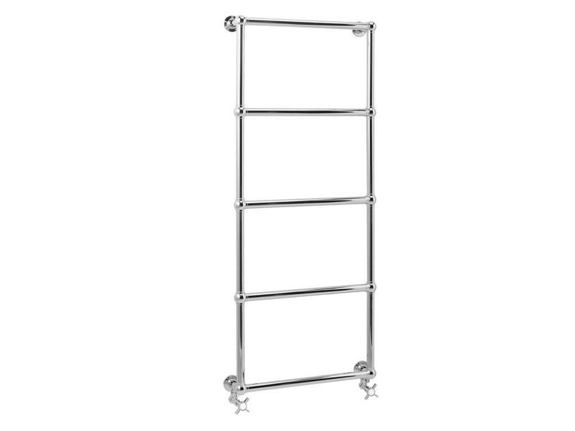 Wall-mounted towel warmer GREEN PARK 3 by GENTRY HOME