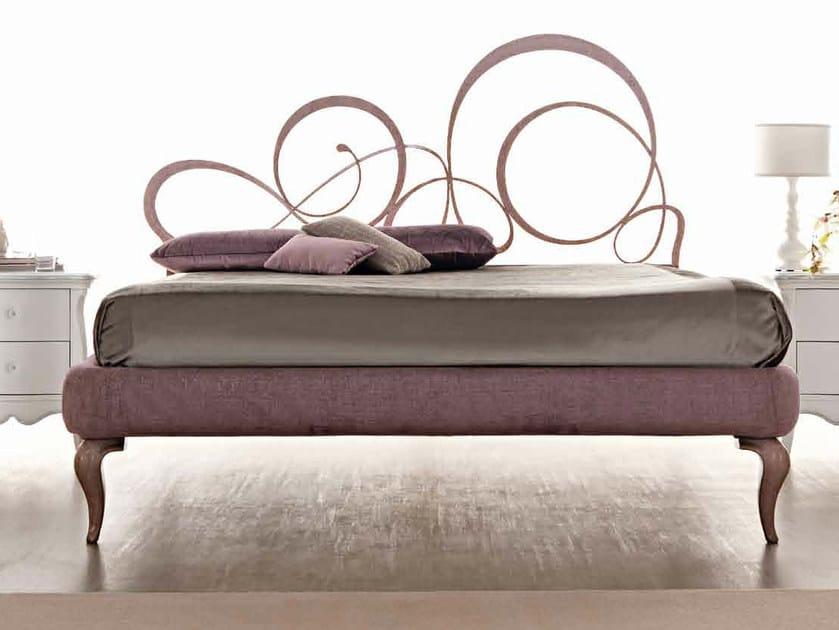 Double bed BIZET by CorteZari