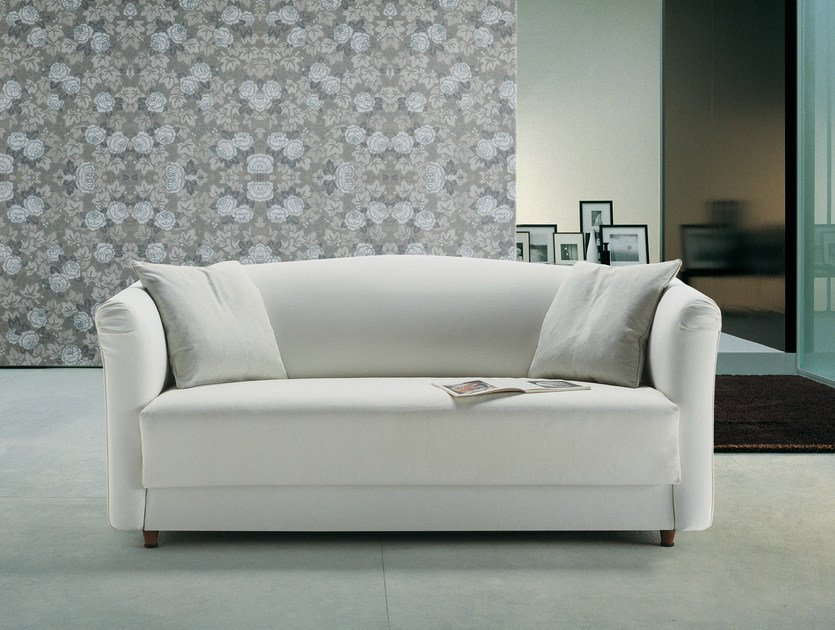 Convertible sofa bed VALENTINO by Bodema