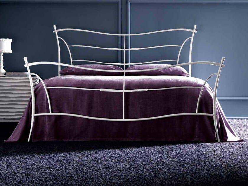 Double bed KUBIK by CorteZari