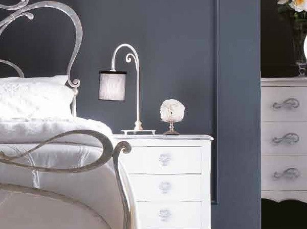 Bedside lamp ESTER-ROLL by CorteZari