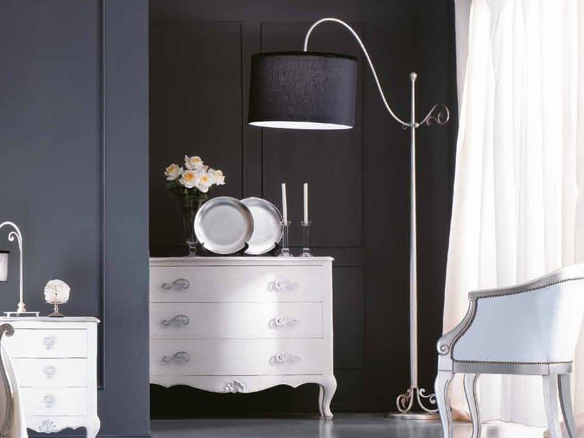 Floor lamp ESTER-ROLL by CorteZari