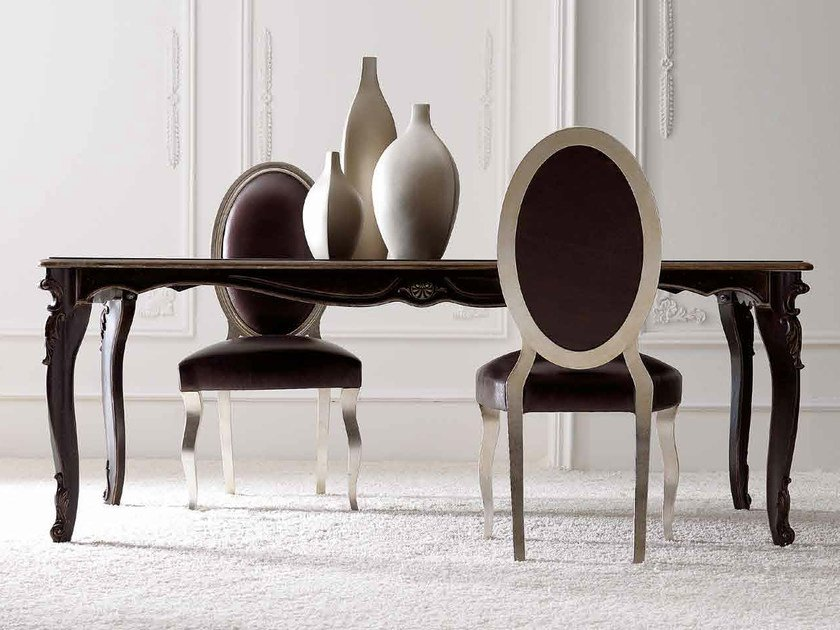Extending dining table CHARLOTTE by CorteZari
