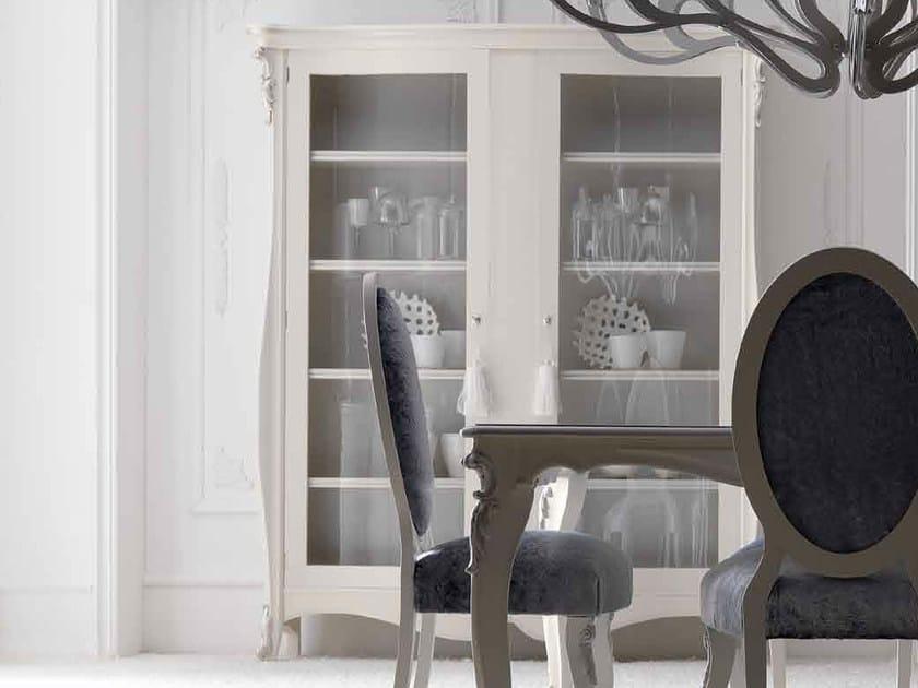 Display cabinet MELISSA by CorteZari