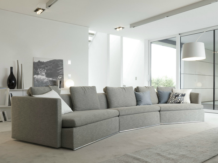 Sectional sofa SWING | Sofa by Bodema