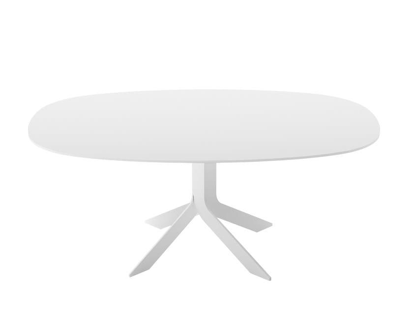 桌子 IBLEA   桌子 by Desalto