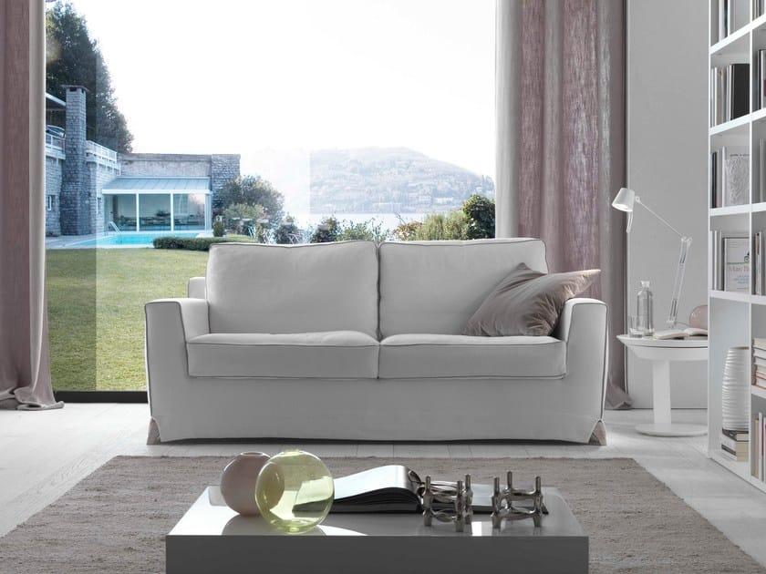 3 seater sofa MRS FLOYD by Bodema