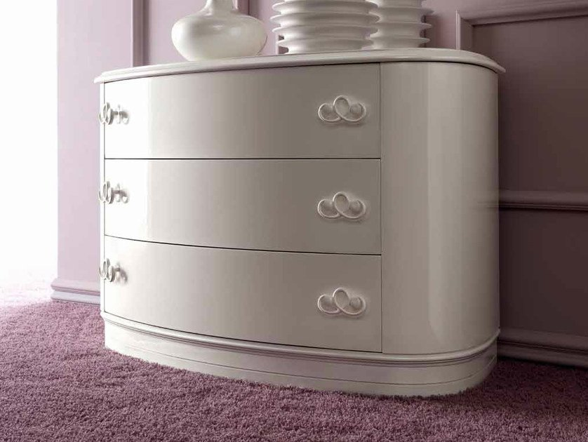 Chest of drawers GIUSY by CorteZari