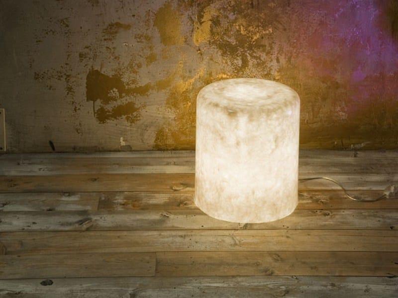 Nebulite® floor lamp BIN F NEBULA by In-es.artdesign