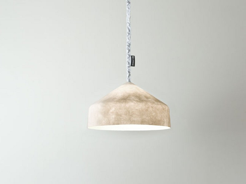 Nebulite® pendant lamp CYRCUS NEBULA by In-es.artdesign