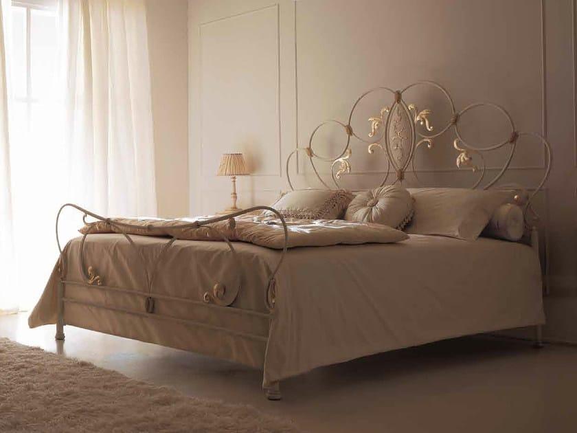 Double bed TIFFANY by CorteZari
