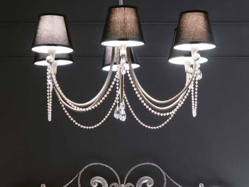 Chandelier TIFFANY by CorteZari