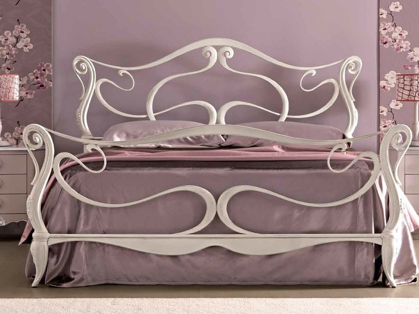 Double bed DAVON by CorteZari