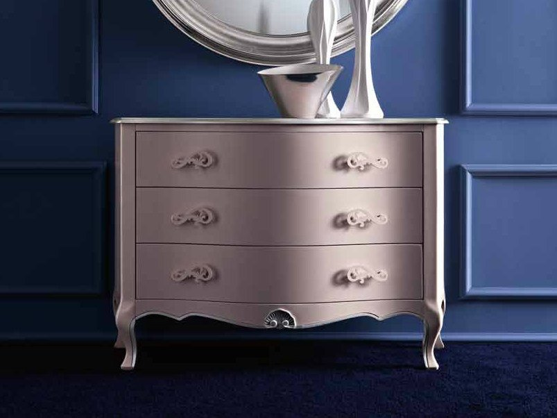 Chest of drawers GEMMA by CorteZari