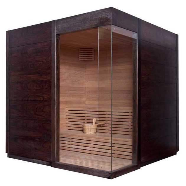 Finnish sauna BL-145 | Finnish sauna by Beauty Luxury