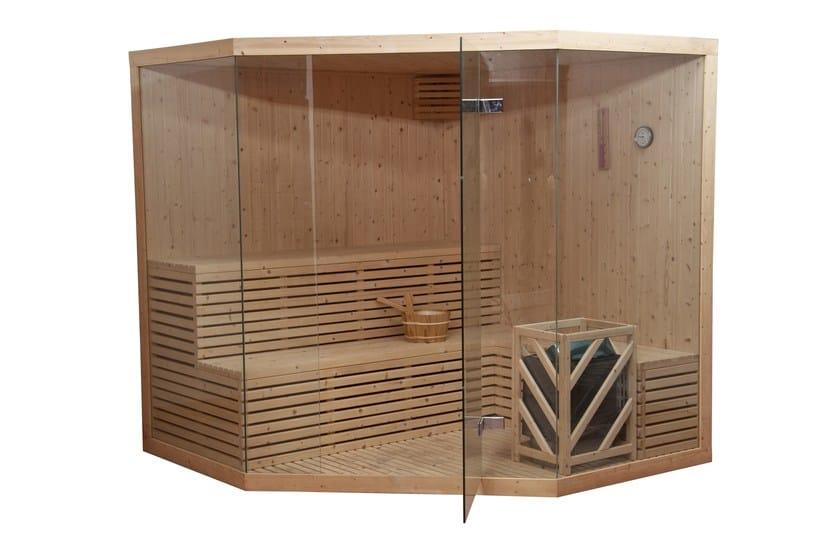 Finnish sauna BL-148 | Finnish sauna by Beauty Luxury