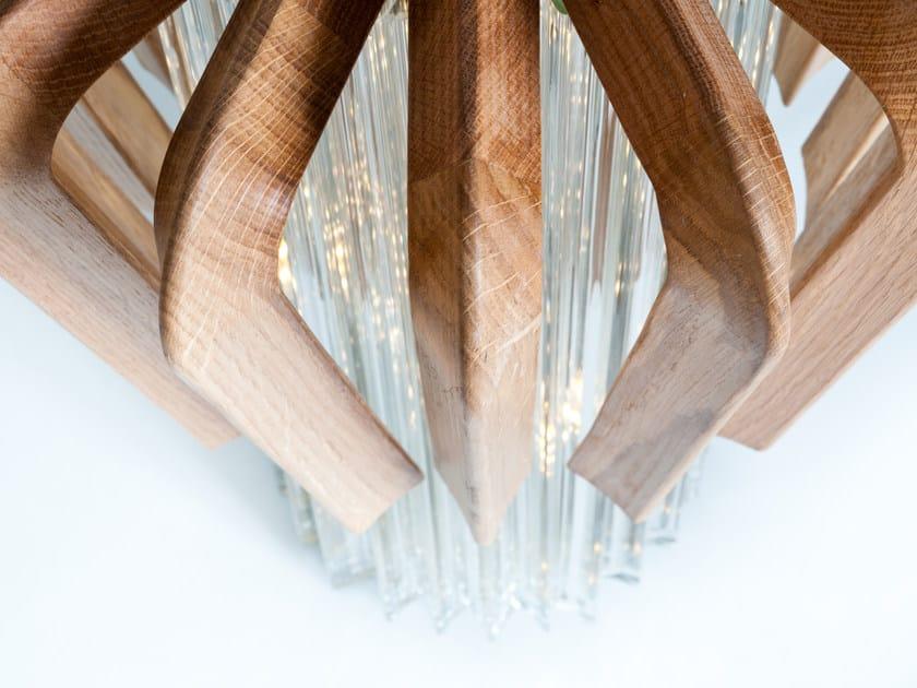 Vetro Murano Lampada Di Ulio In Veronese Da Tavolo 60 ZuOPkXTiw