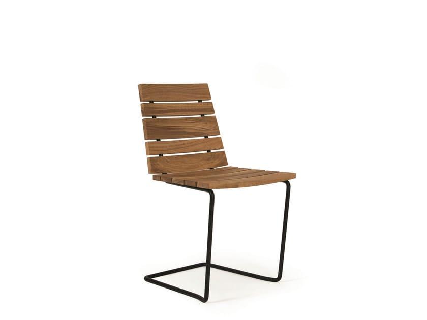 GRINDA | Garden chair