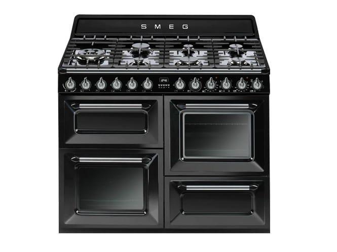 Cucina a libera installazione VICTORIA - Smeg